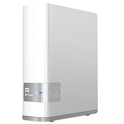"""Внешний жесткий диск 3.5"""" 3TB Western Digital (WDBCTL0030HWT-EESN)"""