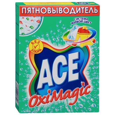 ace Oxi Magic 500 г 5413149095373