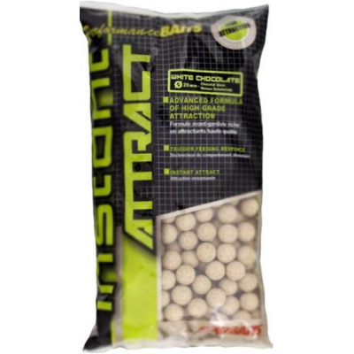 starbaits Instant attract White chocolate белый шоколад 14мм 32.59.66