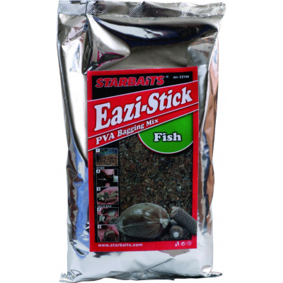 starbaits Eazi stick&bag mix fish рыбный 1кг 32.65.64