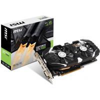 Видеокарта MSI GeForce GTX1060 3072Mb T OC (GTX 1060 3GT OC)