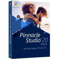 corel Pinnacle Studio 20 Plus ML RU/EN for Windows PNST20PLMLEU