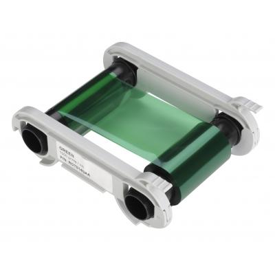 evolis к принтерам Zenius, Primacy, Elypso, зеленый, 1000 RCT014NAA