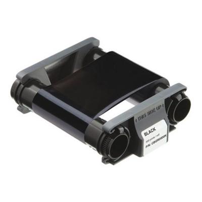 evolis к принтерам Badgy, черный, 500 отпечатков CBGR0500K