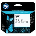 Печатающая головка HP No.72 DesignjT610 Grey, Photo black Фото