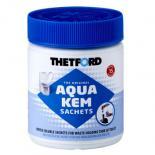 Средство для дезодорации биотуалетов Thetford Aqua Kem Sachets Фото