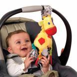 Игрушка на коляску Kids II Жираф Фото 2