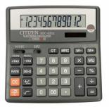 Калькулятор Citizen SDC-620 Фото