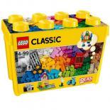 Конструктор LEGO Коробка кубиков для творческого конструирования Фото