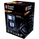 Кофеварка Russell Hobbs 20150-56 Фото 1