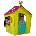 Игровой домик Keter Magic playhouse Lolita Violet Фото