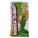 Набор для творчества Wacky-Tivities Kinetic Sand Color Зеленый Фото