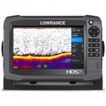 Эхолот Lowrance HDS-7 Gen3 Без датчиков Фото 1