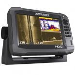 Эхолот Lowrance HDS-7 Gen3 Без датчиков Фото 2