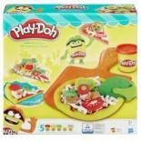 Игровой набор Hasbro Play-Doh Пицца Фото