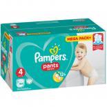 Подгузник Pampers трусики Pants Maxi Размер 4 (9-15 кг), 104 шт Фото 2