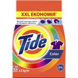 Стиральный порошок Tide Color 4,5 кг Фото