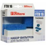 Аксессуар к пылесосам Filtero FTH 16 Фото 1