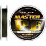 Шнур Select Master PE 100m 0.20мм 24кг Фото