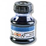 Краска штемпельная KOH-I-NOOR 50 мл., blue Фото