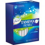 Тампоны Tampax Pearl Super с апликатором 18 шт Фото