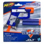 Игрушечное оружие Hasbro Nerf Бластер Элит Джолт Фото