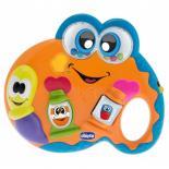 Развивающая игрушка Chicco Палитра Фото