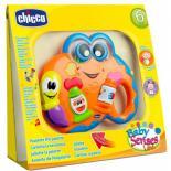 Развивающая игрушка Chicco Палитра Фото 1