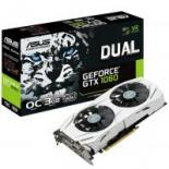 Видеокарта ASUS GeForce GTX1060 3072Mb DUAL OC Фото