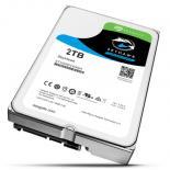 """Жесткий диск Seagate 3.5"""" 2TB Фото 2"""
