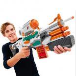 Игрушечное оружие Hasbro Nerf Бластер Модулус Три-Страйк Фото 1