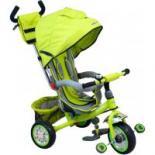 Детский велосипед Alexis-Babymix ET-B37-5 Green Фото