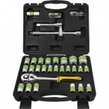 Набор инструментов Fieldmann набор торцевых головок FDG 5000-32R Фото