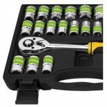 Набор инструментов Fieldmann набор торцевых головок FDG 5000-32R Фото 1