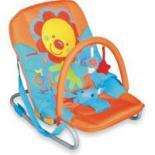 Кресло-качалка Alexis-Babymix B-31LE leroi Фото