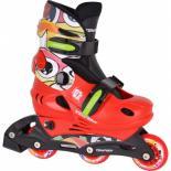 Роликовые коньки Tempish MONSTER Baby skate 26-29 Фото 1