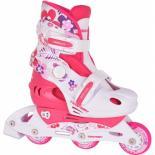 Роликовые коньки Tempish FLOWER Baby skate 34-37 Фото 1