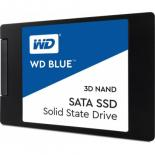 "Накопитель SSD Western Digital 2.5""  250GB Фото"