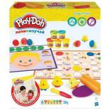 Набор для творчества Hasbro Play-Doh Буквы и языки Фото