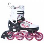 Роликовые коньки Tempish DACO white/37-40 1000027/WHITE/37-40 Фото