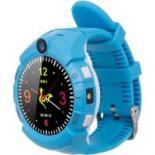 Смарт-часы Ergo GPS Tracker Color C010 Blue Фото