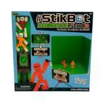 Игровой набор Stikbot S1 – СТУДИЯ Z-SCREEN для анимационного творчества Фото