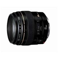 Об'єктив Canon EF 85mm f/1.8 USM Фото