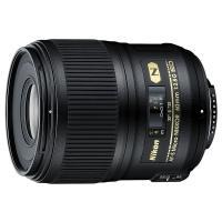 Об'єктив Nikon Nikkor AF-S 60mm f/2.8G ED micro Фото