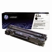 Картридж HP LJ 83A Black Pro M125nw/M127fn/M127fw Фото