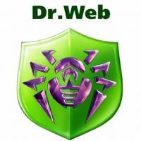 Антивирус Dr. Web Anti-virus Pro 1 ПК 1год Renewal Card Фото