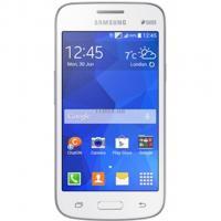 Мобильный телефон Samsung SM-G350E (Galaxy Star Advanсe) White Фото