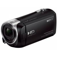 Цифровая видеокамера SONY Handycam HDR-CX405 Black Фото