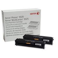 Картридж Xerox Phaser 3020/WC3025 Dual Pack Фото