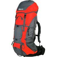Рюкзак Terra Incognita Titan 60 красный/серый Фото